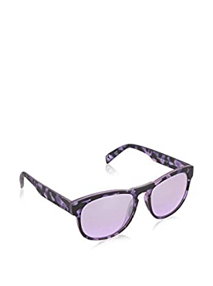 ITALIA INDEPENDENT Sonnenbrille 0902-144-55 (55 mm) violett/schwarz