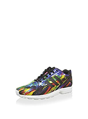 adidas Sneaker Zx Flux mehrfarbig EU 39 1/3 (UK 6)