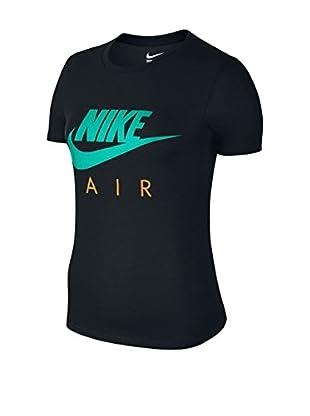 Nike Camiseta Manga Corta Tee-Air Crew