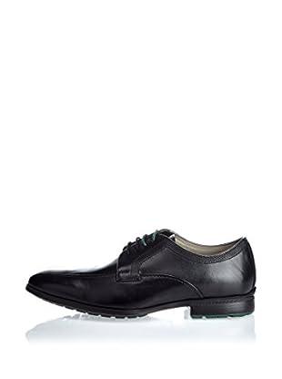 Clarks Zapatos Derby Gleeson Over