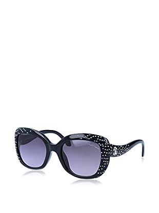 Roberto Cavalli Sonnenbrille 827T_01B (53 mm) schwarz