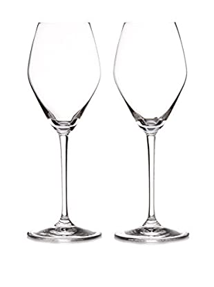 Riedel Set of 2 Icewine 10-Oz. Glasses, Clear