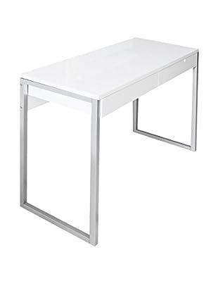 Evergreen House Schreibtisch weiß