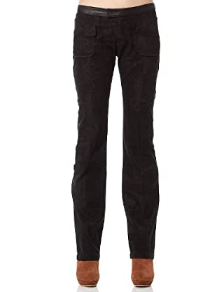 Custo Pantalón Mosthy (negro)
