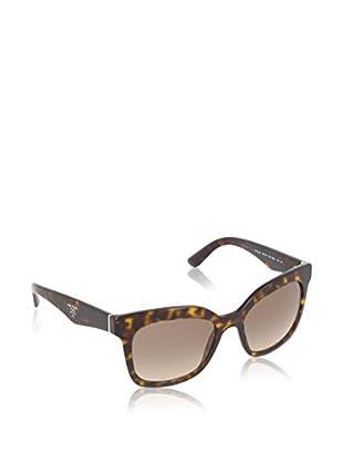 Prada Gafas de Sol 24QS 2AU3D0 (53 mm) Havana