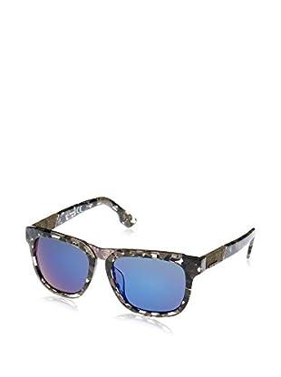 Diesel Gafas de Sol Dl0142- (55 mm) Gris / Barro / Antracita