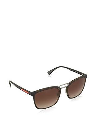 PRADA SPORT Sonnenbrille 03SS_U616S1 (61.1 mm) braun