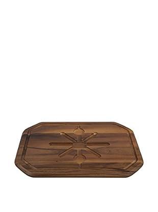 Core Acacia Centerpiece Carving Board