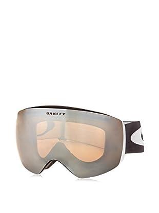 Oakley Máscara de Esquí Flight Deck Mod. 7050 Clip Flight Deck Negro mate