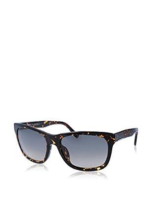 Hugo Boss Sonnenbrille 0650-F-S-IL5 (58 mm) schwarz/honig
