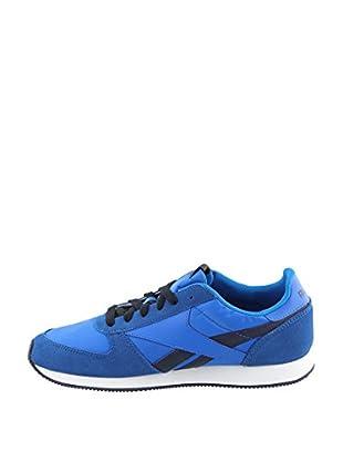 Reebok Zapatillas Reebok Royal Cljogg (Azul)