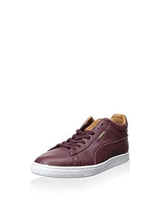 Puma Men's Stepper Classic Citi Series Casual Sneaker