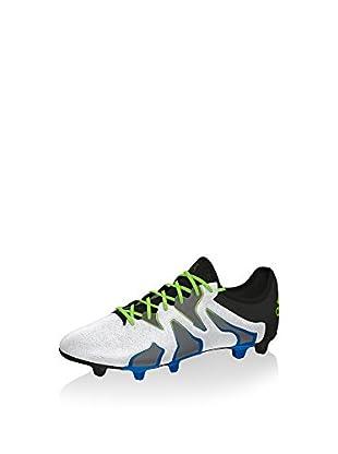 adidas Botas de fútbol X 15+ Skeleton FG/AG