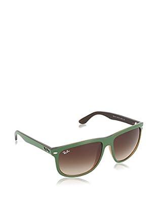 Ray-Ban Sonnenbrille Mod. 4147 613713 grün
