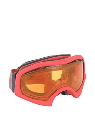Oakley Máscara de Esquí Catapult Mod. 7039 Clip Rojo