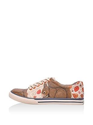 DOGO Zapatillas Squirrel