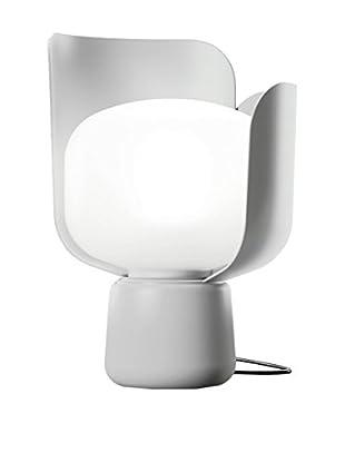 FontanaArte Tischlampe Blom weiß