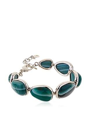LAGRIMAS NEGRAS Armband Sterling-Silber 925
