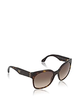 Prada Gafas de Sol 10RS 2AU3D0 (57 mm) Havana