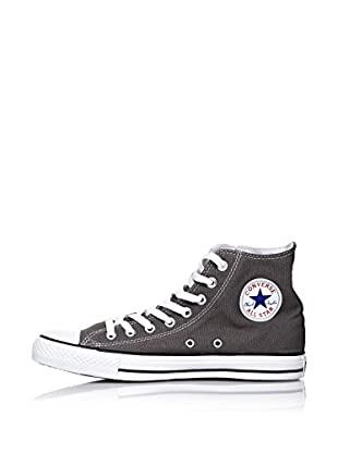 Converse Botines All Star Hi (Gris Oscuro)