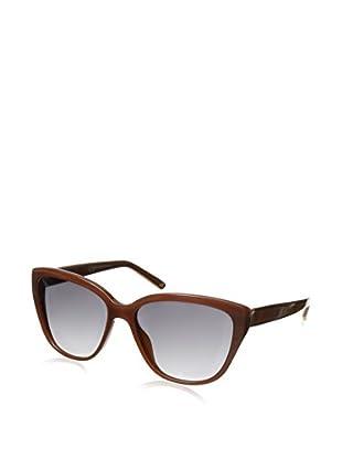 Escada Women's SES316M Sunglasses, Shiny Honey