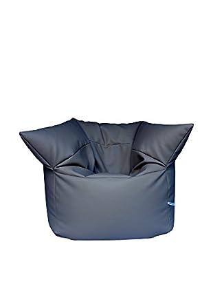 Filippo Ghezzani Sitzsack Formosa grau/blau