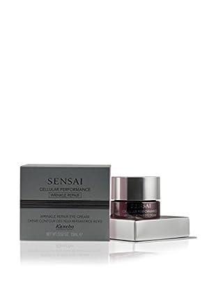 KANEBO SENSAI Augenkonturgel Cellular Performance Wrinkle Repair 15 ml, Preis/100 ml: 832.66 EUR