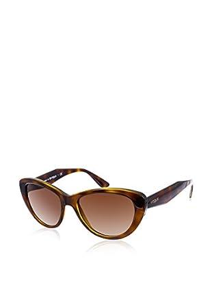 Vogue Sonnenbrille VO2990SW6561354 (56 mm) havanna