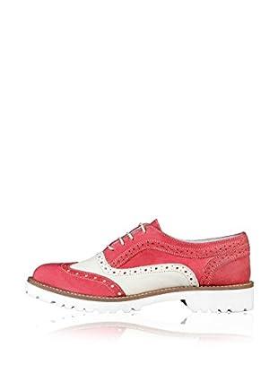 Ana Lublin Zapatos de cordones Marina