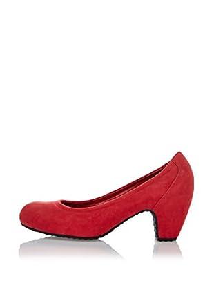 Högl Zapatos  Laval (Rojo)