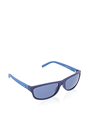 Tommy Hilfiger JR Gafas de Sol Kids Kids TH1222/ SPOCYZ54 (54 mm) Azul