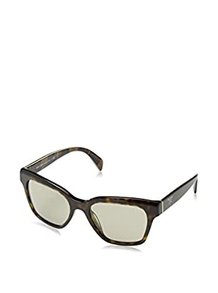 Prada Gafas de Sol 11SSSUN_2AU5J2 (53 mm) Marrón