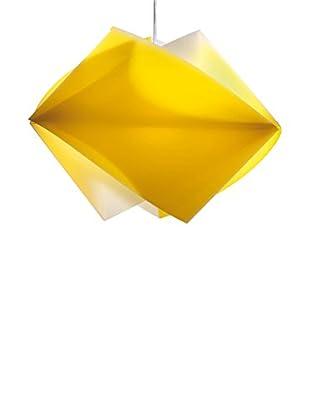 Slamp Pendelleuchte Gemmy gelb