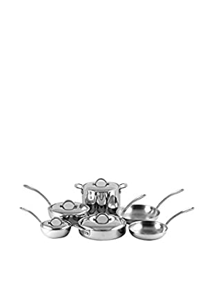 Culinary Institute of America 10-Piece Cookware Set