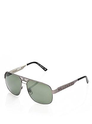 Dsquared2 Sonnenbrille DQ0137 silberfarben