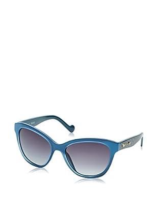 Liu Jo Sonnenbrille LJ613S 55 18 135 425 (55 mm) blau