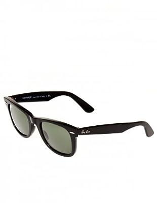 Ray Ban Sonnenbrille 2140 902/58 schwarz/grün