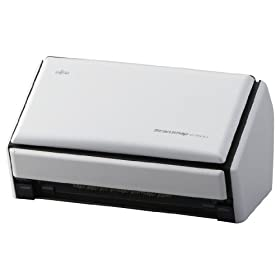 FUJITSU ScanSnap S1500 Acrobat X WYt FI-S1500-A