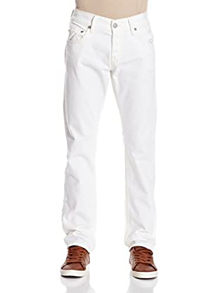 True Religion Pantalón (Blanco Roto)