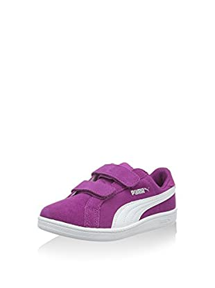 Puma Zapatillas Smash Fun Sd V Ps Low-Top