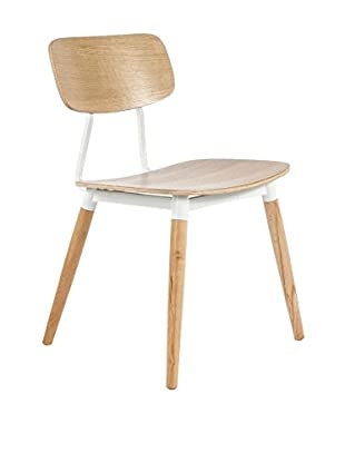 Control Brand The Risor Chair, Natural