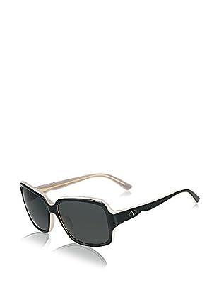 Valentino Sonnenbrille 600S-026 (56 mm) schwarz/rosa