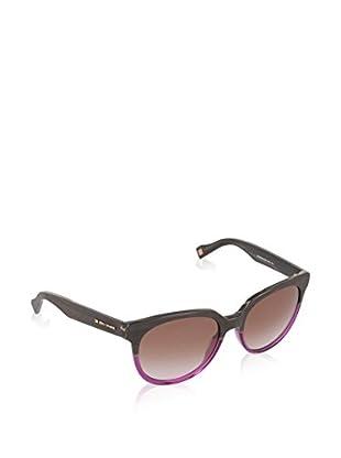BOSS Orange Sonnenbrille 0149/SQR6TO54 (54 mm) braun/lila