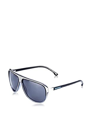 Diesel Sonnenbrille DL0057-05V (64 mm) grau/schwarz
