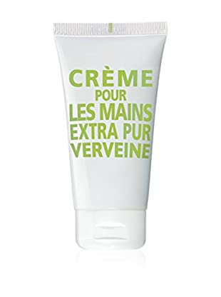 Compagnie de Provence Handcreme Extra Pur Verveine 75 ml, Preis/100 ml: 11.93 EUR