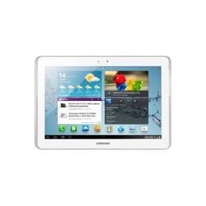 Samsung Galaxy Tab 2 GT-P5100 (WiFi, 3G, Voice Calling), White