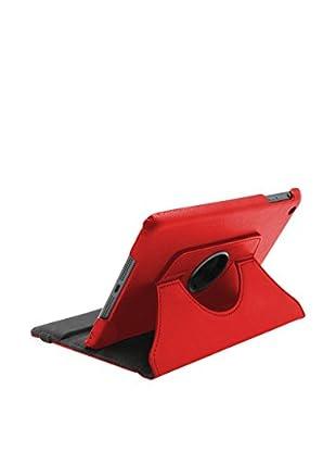 Unotec Hülle 360 iPad Mini rot