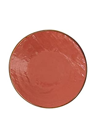 Novità Home Obstteller 4er Set Color ziegelrot
