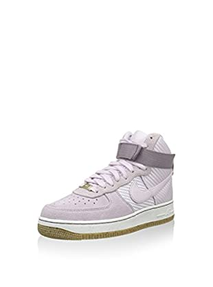 Nike Sneaker Alta Wmns Air Force 1 Hi Prm