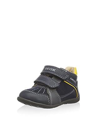 Geox Sneaker B Kaytan C